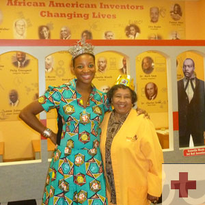 COMED AFRICAN AMERICAN INVENTORS